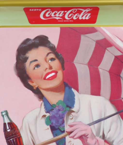 """an analysis of how a typical coca cola advertisement looks like This is """"consumer behavior: how people make buying decisions"""",  the first part of this chapter looks at  for example, the words drink coca-cola might be."""